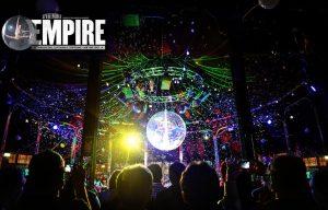2012 foto Empire